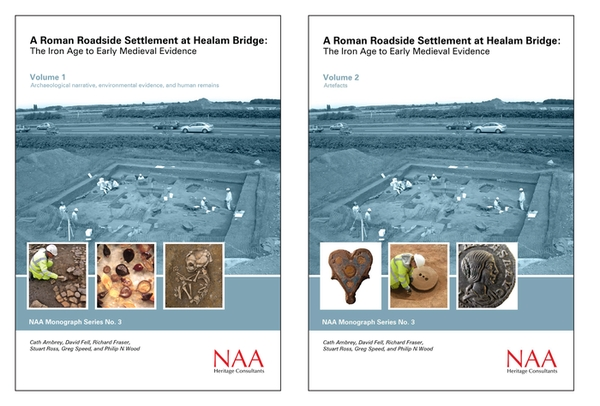 Healam Bridge excavation report now published - free