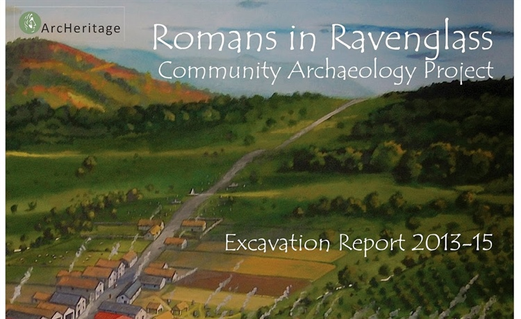 Roman Ravenglass report available