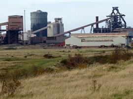 Redcar Steel Works was established in 1917 by Dorman Long. Steel for Sydney Harbour Bridge and Newcastle's Tyne Bridge was produced here. The works closed at the end of 2016